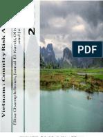 Country Risk Analysis - Vietnam