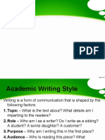 ASPECTS OF PROFESSIONAL & ACADEMIC LANGUAGE - Copy.ppt