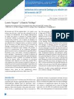Condiciones geológicas-geotécnicas de la cuenca de Santiago y su relación con la distribución de daños del terremoto del 27F