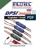 Emcotec---DPSI Micro - Heli--E-1