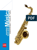 Música 3. secundaria. tercer grado. Lamberto del Álamo Vicente Gil Silvia Domínguez.pdf
