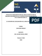 CAPSTONE_T2_E2_DECISIÓN DE LOCALIZACIÓN DE LA LÍNEA DE PRODUCCIÓN_RUBIO_QUITO.pdf