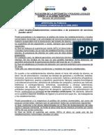 CRITERIOS APLICACIÓN ERTZAINTZA 25 DE MAYO