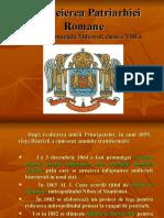 organizarea patriarhiei BOR.ppt