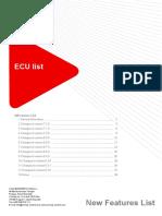 ECU-list-7-2-0-New-Features-List