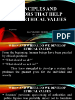 Sources of ethical values -done