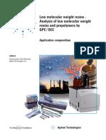 5990-6845en low molecular weight resins -