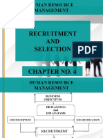 ch 4 Recruitment and Selection.ppt
