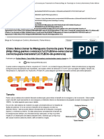 Cómo Seleccionar la Manguera Correcta para Transmisión de Potencia Blogs de Tecnología en Control y Movimiento _ Parker México