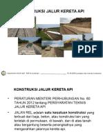 PMK - Konstruksi Jalan Rel - 02_teori Konstruksi Jalan Rel