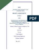 EPC Agreement