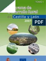 Plan Desarrollo Rural_CyL_2007-2013_revisión diciembre 2010 TOMO I