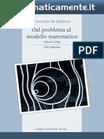 Dal Problema Al Metodo Matematico - Biennio Vol 1_ago 2019