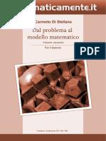 Dal Problema Al Metodo Matematico - Biennio Vol 2_ago 2019