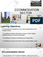 MiP4 Accommodation Sector