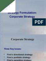 31363321-Strategy-formulation-corporate-level-strategies.pptx