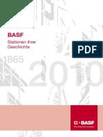 BASF. Stationen ihrer Geschichte