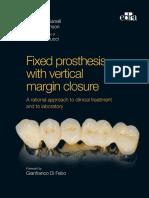 Fixed Prosthesis With Vertical Margin Closure - Ezio Bruna.pdf