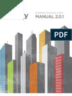 The City Admin User Manual V2.0 Web