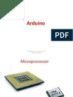 Arduino Exp-1