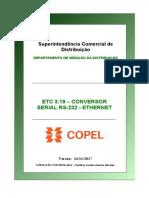 ETC 3_19  Conversores