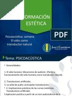 FORMACIÓN ESTÉTICA- Semana 12.pptx
