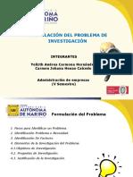 FORMULACIÓN DEL PROBLEMA DE INVESTIGACIÓN.pptx