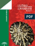 Libro Rojo de Los Invertebrados de Andalucia