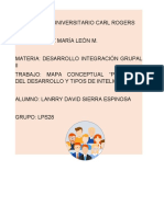 MAPAS CONCEPTUALES  PROFILAXIS - TIPOS DE EMOCIONES