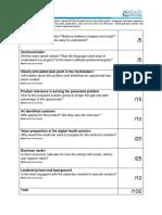 LeadHERs Scoring Guidelines[1]