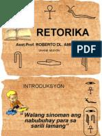RETORIKA SESYON1