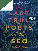 The Last True Poets of the Sea - Julia Drake