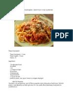 Pollo alla parmigiana – Șnițel de pui cu roșii și parmezan