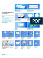 Decorative and Special Lighting Systems for Ships S086