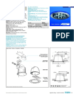 Downlight for Energy-saving Lamps S033