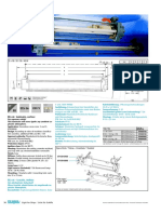 EEx de Luminaire, Surface S050