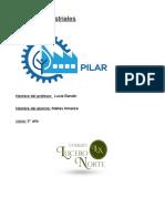 industria argentina pilar