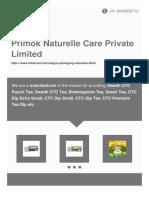 primok-naturelle-care-private-limited