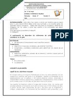 E2 - 4° . NATURALES - MARCELA