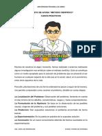 FOLLETO DE AYUDA METODO CIENTIFICO 01