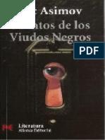 Cuentos de los Viudos Negros [10342] - Isaac Asimov