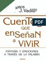 Cuentos que enseñan a vivir - Fátima Ramos (e-pub.me).pdf