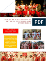 Katreji as Acculturation Between Indonesia and Portuguese.pptx