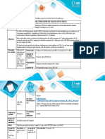Modelo para la Ficha de Indicadores - Anexo 3 (Autoguardado)