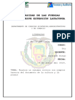 CULTURA Y LA PRAXIS_ Gabriela_ Obando
