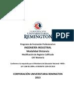Ingeniería Industrial CAT MonteríaVERSIONfinal