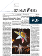 The Ukrainian Weekly 2011-02