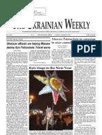 The Ukrainian Weekly 2011-02