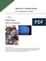 Eye Tracing