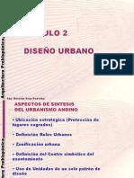 C.DISEÑO URBANO.ppt
